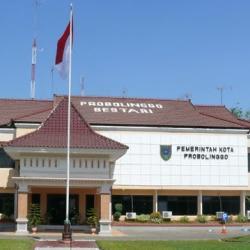 Kantor Walikota Probolinggo