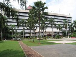 Kantor Walikota Jakarta Timur