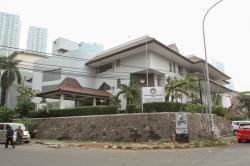 Gedung Dharma Wanita Persatuan Pusat Jakarta