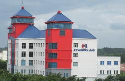 Rumah Sakit Medika BSD