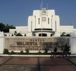 Kantor Walikota Cirebon