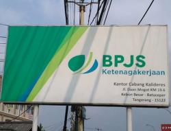 Bpjs Ketenagakerjaan Kantor Cabang Kalideres Batuceper Tangerang