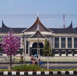 Kantor Bupati Pasaman