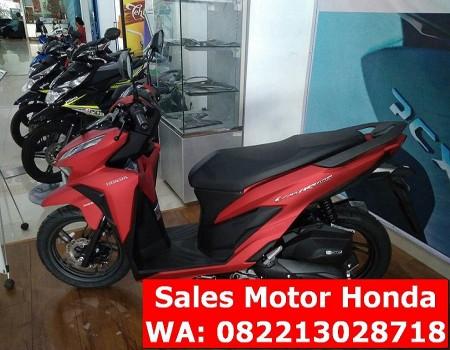 Dealer Motor Honda Central Sakti Harga Termurah
