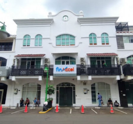 Kredivo Costumer Service (Call Center) Jakarta Selatan