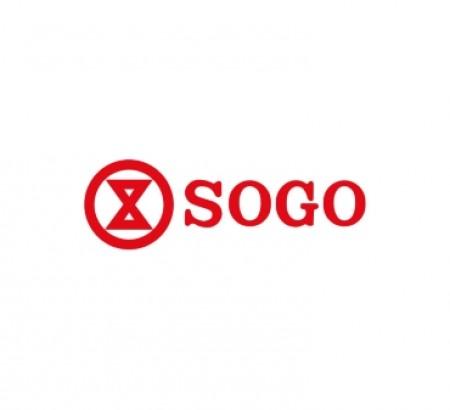 Sogo Department Store - Tangerang, Banten