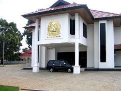 Kantor Imigrasi Kelas I Makassar
