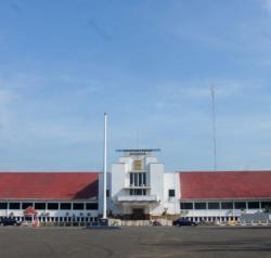 Kantor Walikota Banjarbaru
