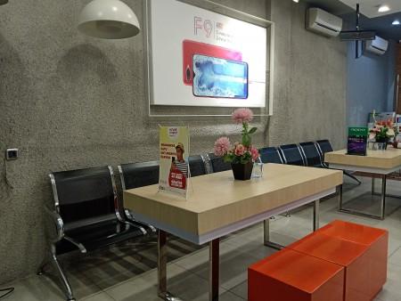 Oppo Store Service Center Pekanbaru