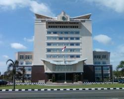 Kantor Walikota Prabumulih