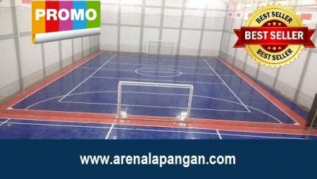 Kontraktor Lapangan Futsal (PT Aru Cipta Mandiri Jaya)