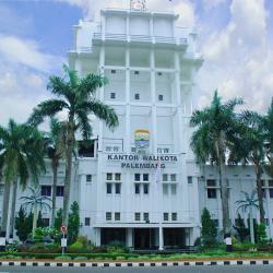 Kantor Walikota Palembang