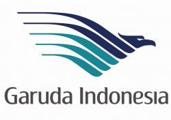 Kantor Cabang Maskapai Garuda Indonesia Bandung