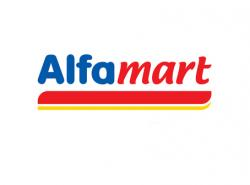 Kantor Cabang PT Sumber Alfaria Trijaya Tbk (Alfamart) Lampung