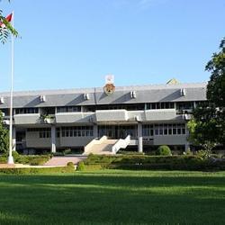Kantor Gubernur Nusa Tenggara Timur