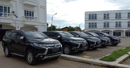 Rental Mobil Palembang Barometer