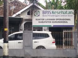 Bpjs Kesehatan Cabang Gunung Kidul