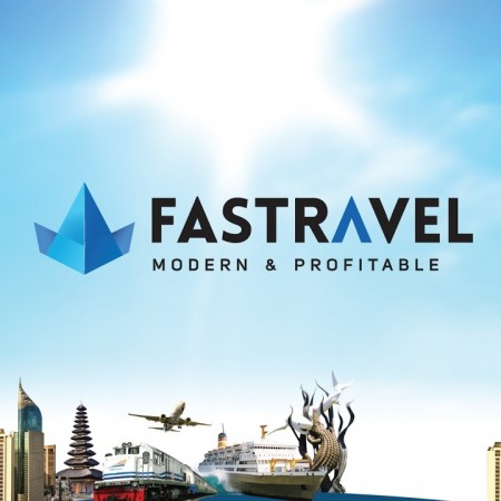PT Fastravel Amanah Sukses - Sidoarjo, Jawa Timur