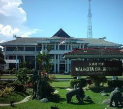 Kantor Walikota Balikpapan