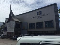 Kantor Imigrasi Kelas I Padang