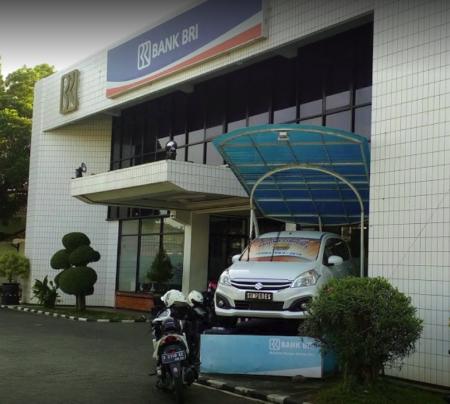 Bank Bri Kantor Cabang Kab Tuban Jawa Timur