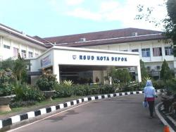 Rumah Sakit Umum Daerah (RSUD) Kota Depok