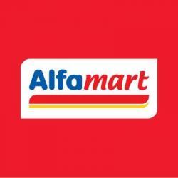 Kantor Pusat PT Sumber Alfaria Trijaya Tbk (Alfamart)
