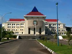 Kantor Gubernur Maluku Utara