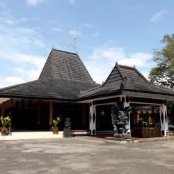 Kantor Bupati Wonogiri