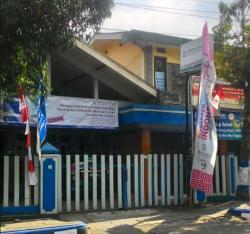Bpjs Kesehatan Kantor Cabang Banjarnegara