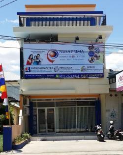 Nusa Prima Komputer