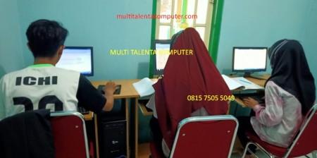 Kursus Komputer Purwokerto (Multi Talenta Komputer)