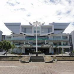 Kantor Walikota Banda Aceh