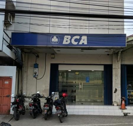 Bank Bca Kantor Cabang Kab Kendal Jawa Tengah