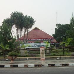 Kantor Walikota Tebing Tinggi