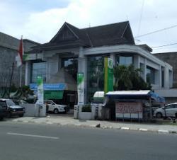 Bpjs Ketenagakerjaan Padang