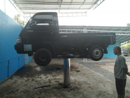 TMJ Car Wash & Motor Wash (Cucian Mobil Salatiga)