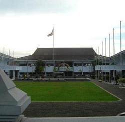 Kantor Walikota Pekalongan