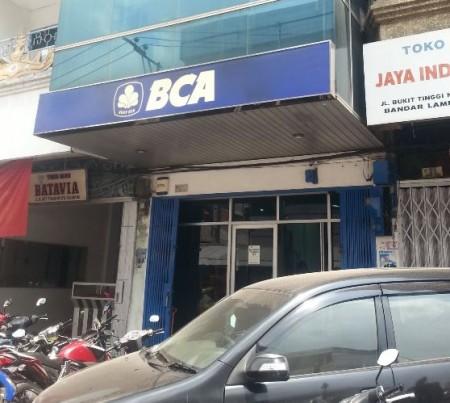 Bank Bca Kota Bandar Lampung Lampung - Seputar Bank