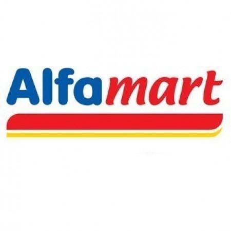 Alfamart Wero - Kebumen, Jawa Tengah