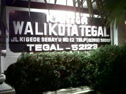 Kantor Walikota Tegal