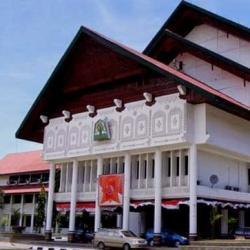 Kantor Gubernur Nanggroe Aceh Darussalam