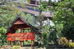 Gedung Baruga A. P. Pettarani Unhas