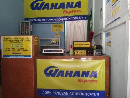 Wahana Express Pandean Sleman Condong Catur - Sleman, Yogyakarta
