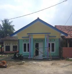 Taman Baca Desa Sasak Tangerang