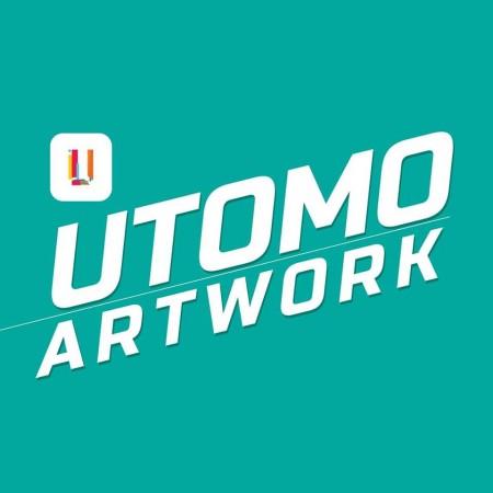 Jasa Desain Grafis (Online) - Utomo Art Work