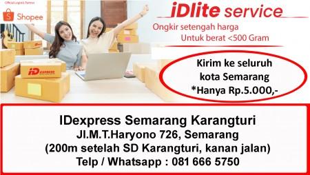 IDexpress Semarang Karangturi