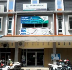 Bpjs Kesehatan Cabang Temanggung