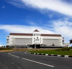Kantor Walikota Bontang