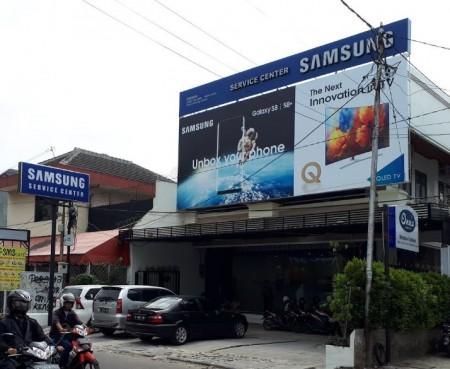 Call Center Samsung Bekasi Hal